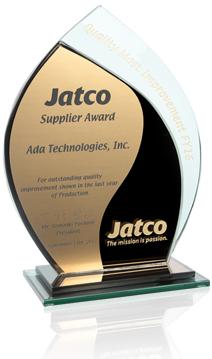 Jatco Award