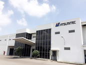 ATSUMITEC VIETNAM CO.,LTD.